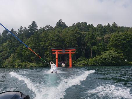 1262 芦ノ湖お祭り