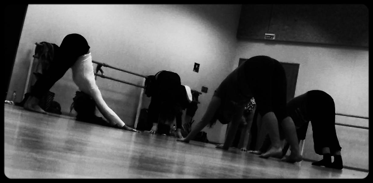 Atelier Strech'in dance- Bien-être