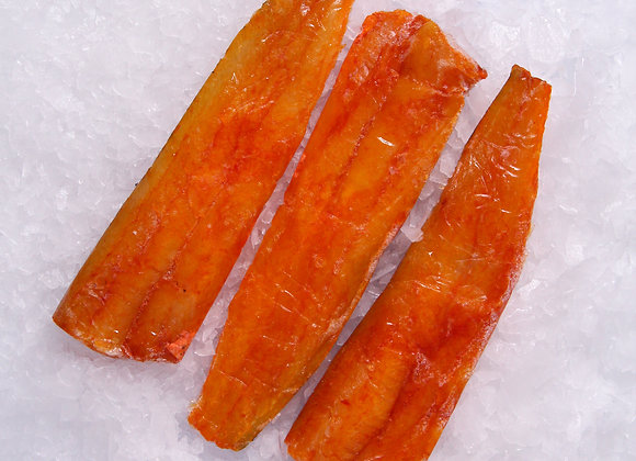 Smoked Cod Fillets (500G)