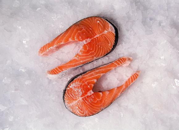 Salmon Cutlets (min. 300G)