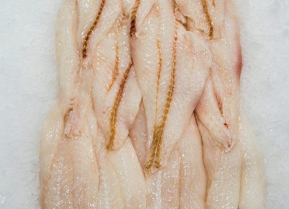 Deep Sea Perch Fillets (500G)