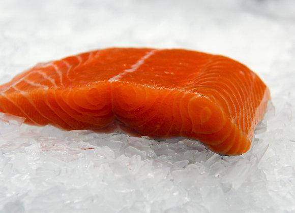 Salmon Fillets (min. 220G)