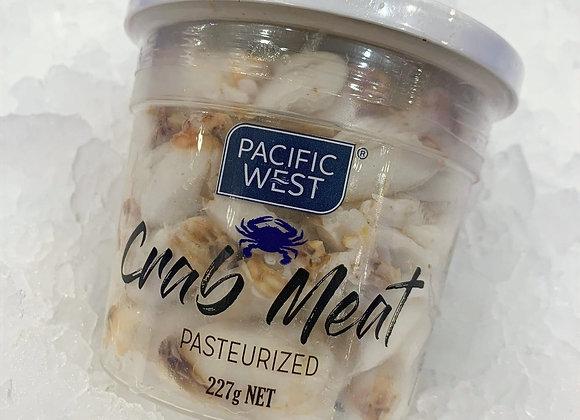 Crab Meat Jars (227G)
