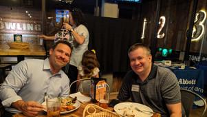 June 1, 2019 Meeting and Membership Drive