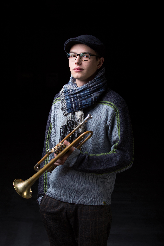 Matthias Manser | Trompete