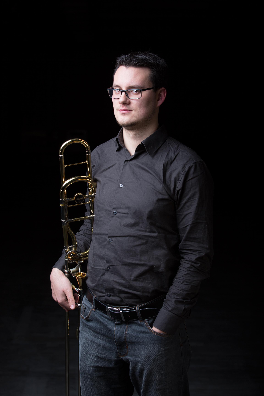 Sebastian Koelman | Posaune