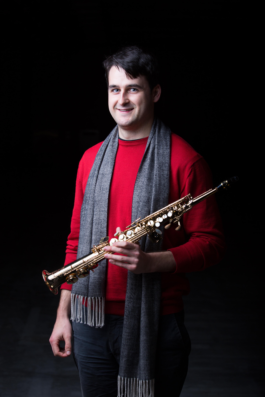 Florian Haupt | Saxophon