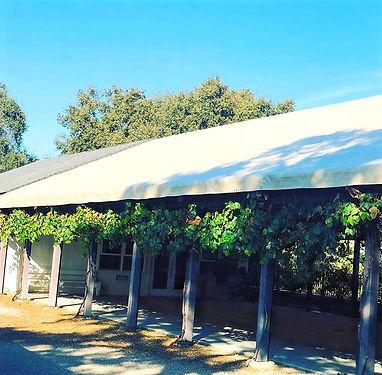 Napa Winery Tarps, Shades, Canopies