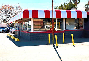 Tri Valley awnings and installation.  Bay Area awnings and installation.