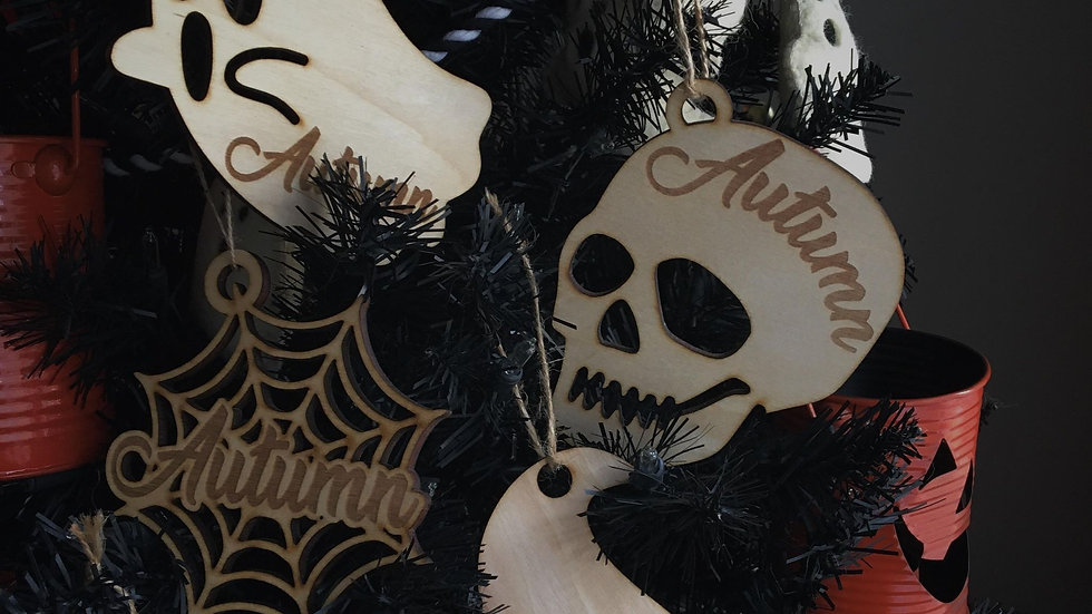 Halloween Ornament, Harvest Decor, Halloween Decor