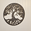 Thumbnail: Tree of Life Round Wall Art Home Decor