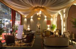 AceTech Lounge