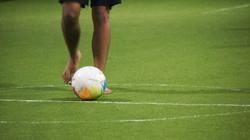Turf Football Tournament