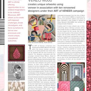 Art of Veneer | Interior Exterior