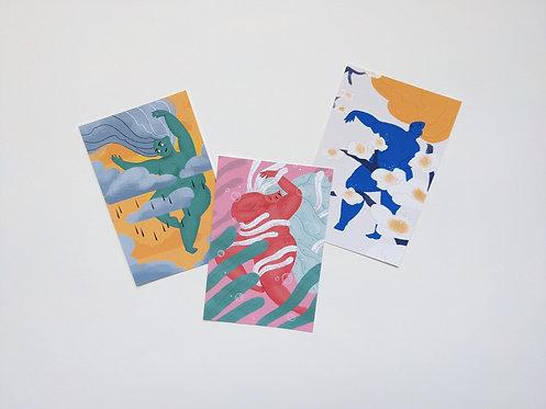 4x6 Print Bundle