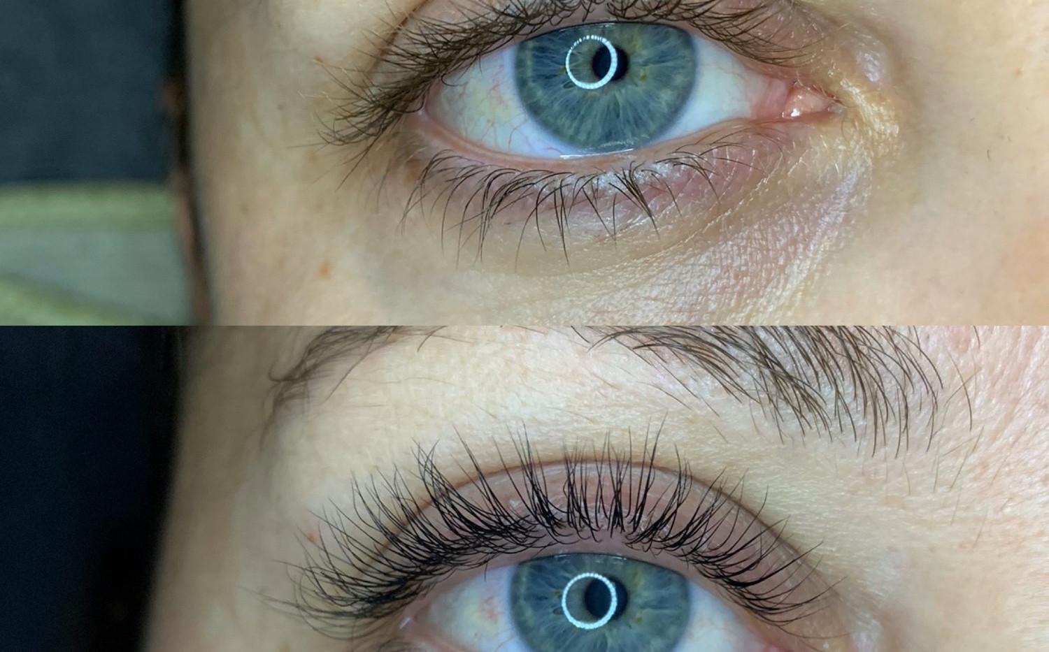 LASH LIFT BY STEFANI