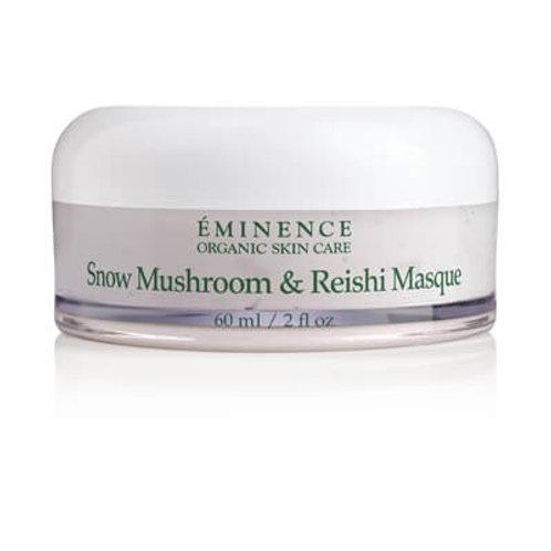 NEW Snow Mushroom & Reishi Masque