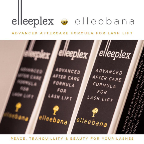 8f2c66a14f3 Make Lash Magic Happen With Elleeplex Clear Mascara! Enriched with  proteins, amino acids and vitamin complex ingredients such as keratin,  allantoin and ...