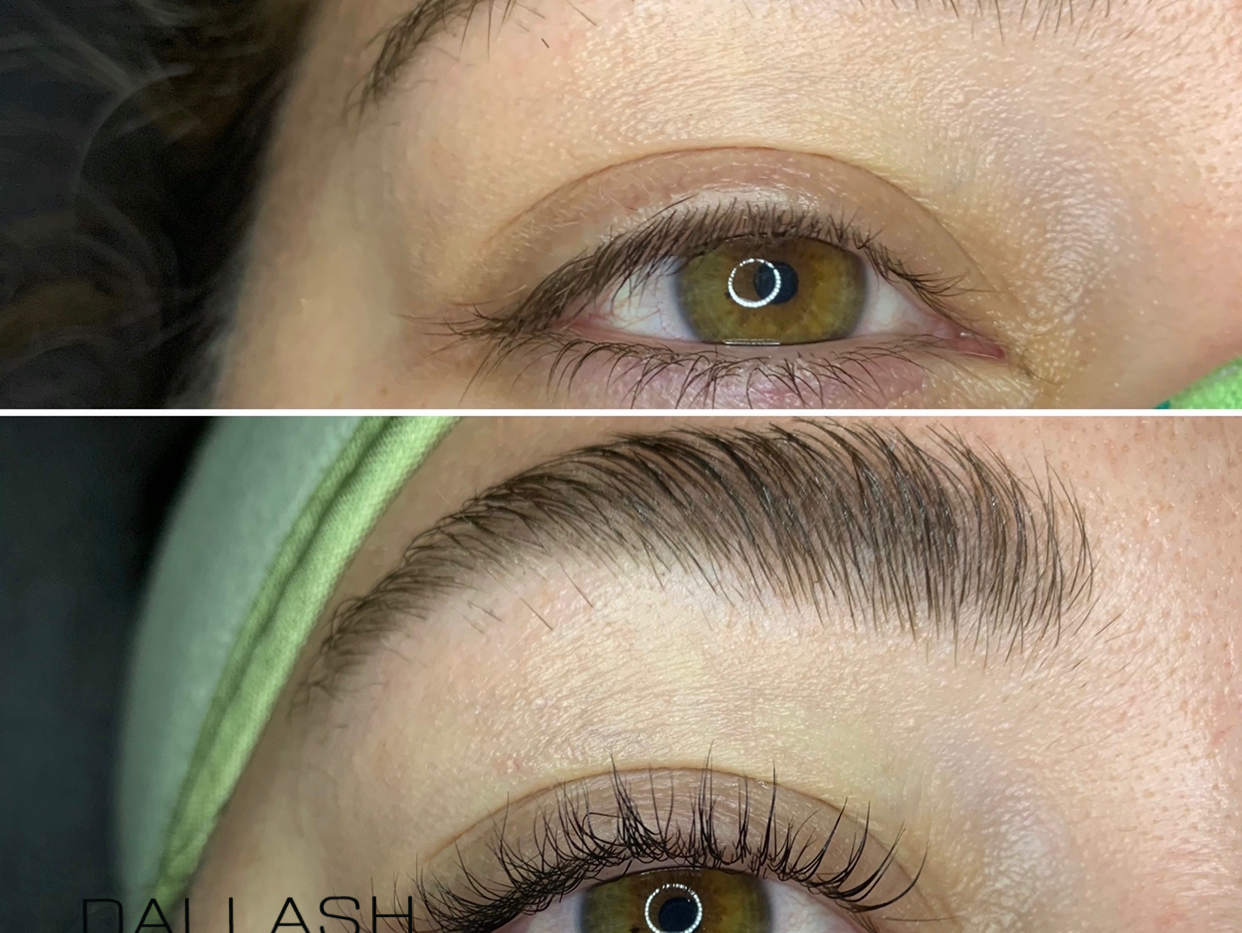 LIFT CORINA- LASHES-LASHLIFT-DALLASH-LAS
