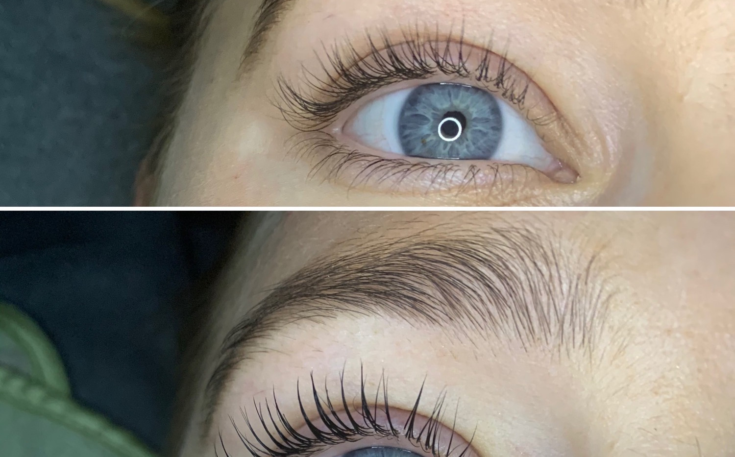 Lash Lift by Corina