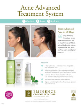 ACNE ADVANCED