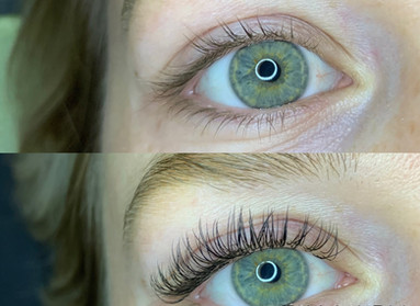 Classic Set done by Stefani - -lashes -