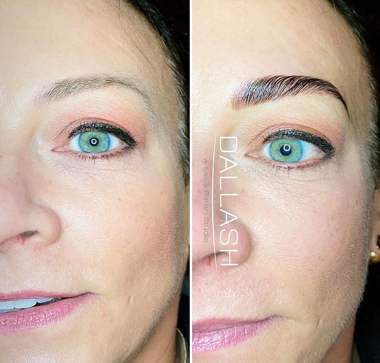 befores-after-browlamination-brow-lamina