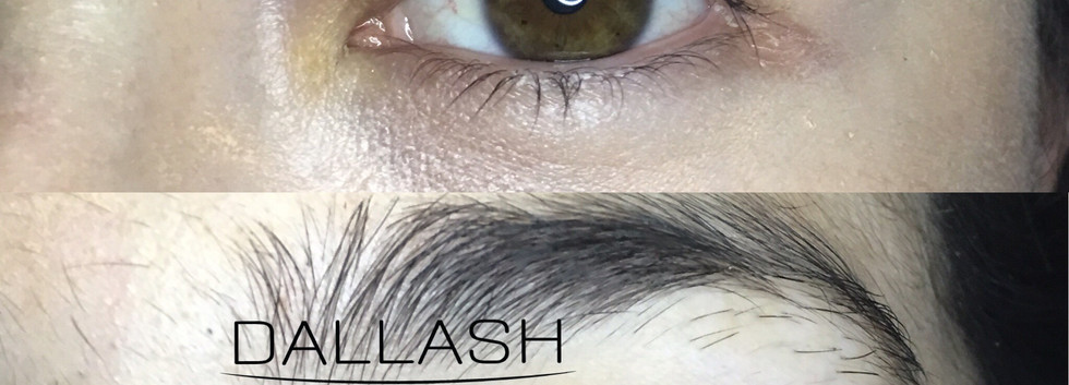 Lash Lift The Extreme done by Raven-lash
