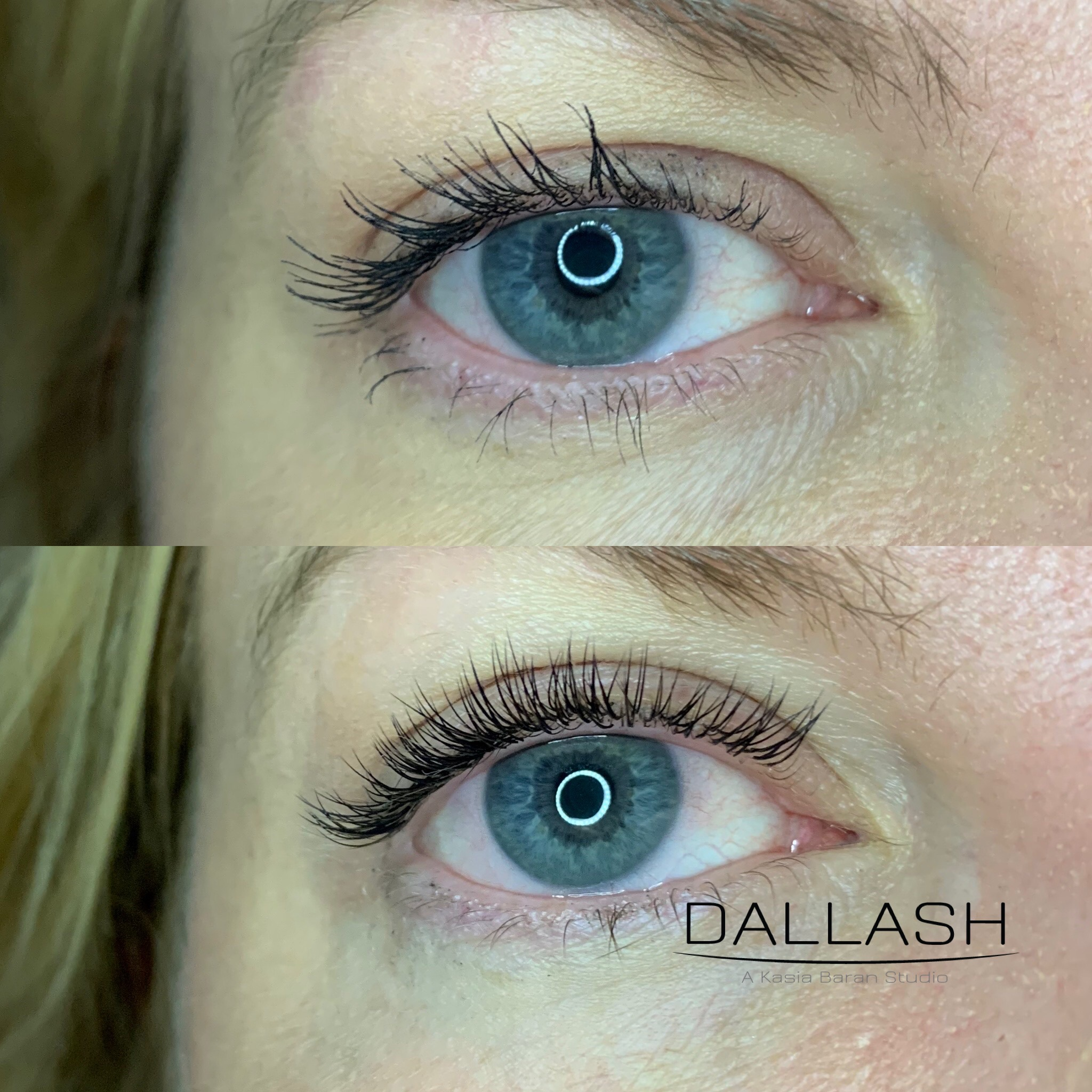 Mascara VS Classic Set done by Stefani -