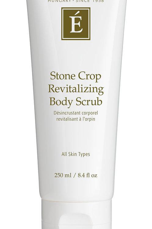 Stone Crop Revitalizing Body Scrub