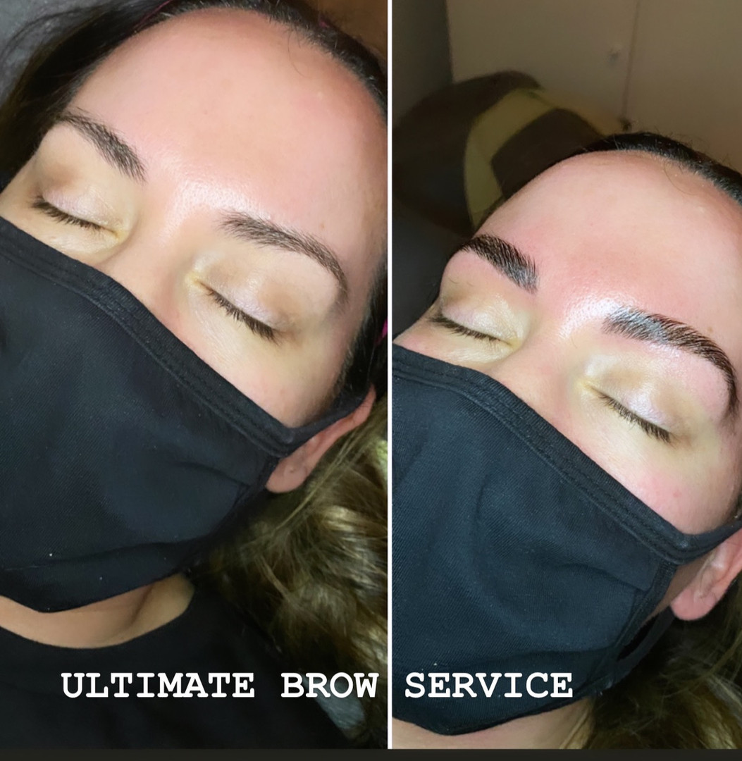 ULTIMATE BROW