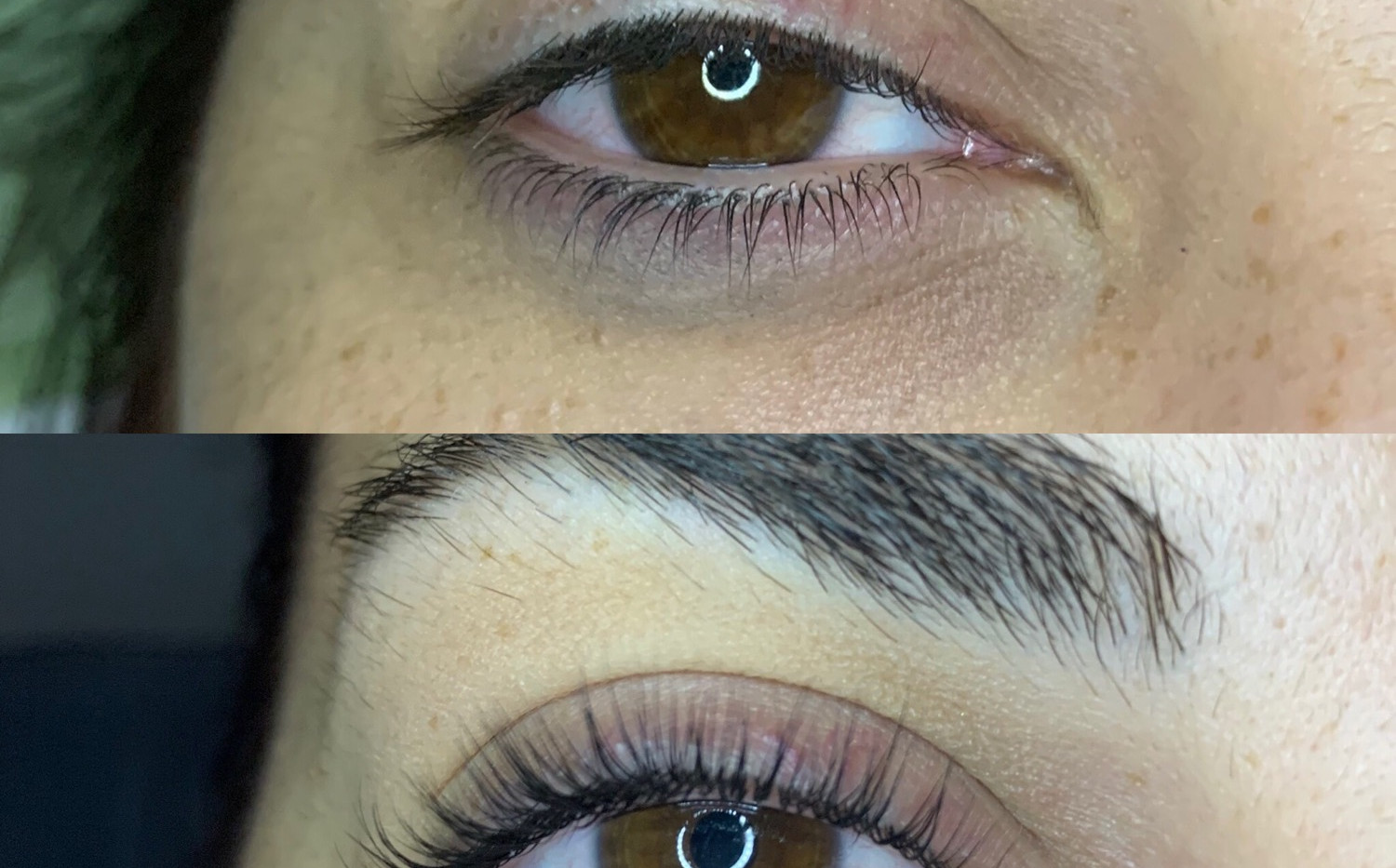 LASH LIFT BY STEFANI -The Works