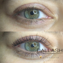 LASH LIFT BY TINA