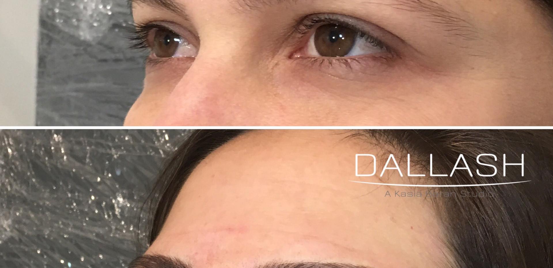microblading  lashes, dallas, dallas las
