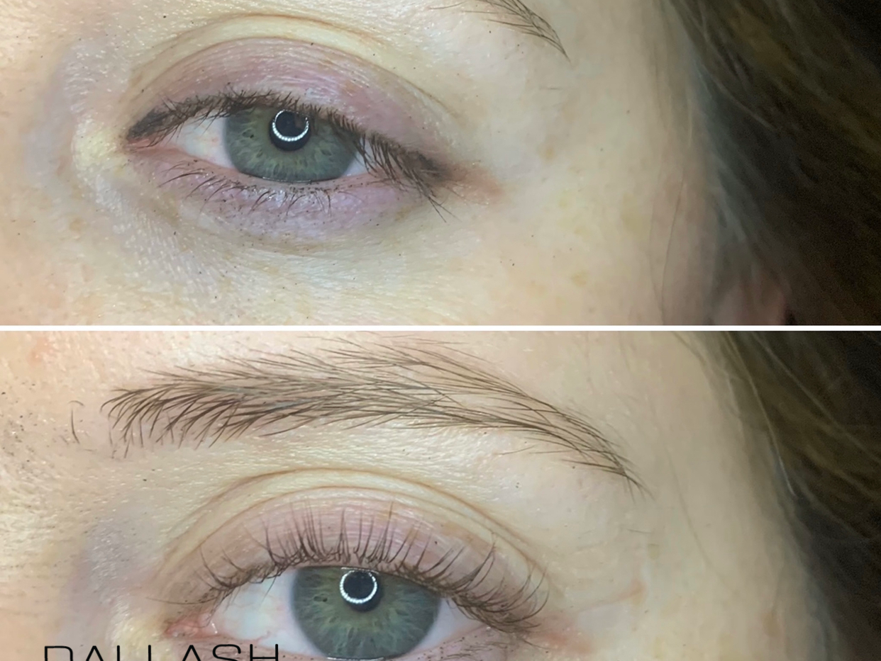 NATURAL-LASH-LIFT CORINA- LASHES-LASHLIF