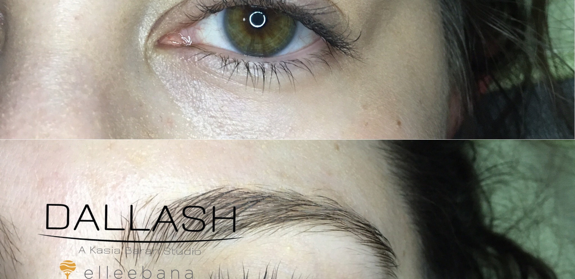 The EXTEME done by Raven - lashlift-lash