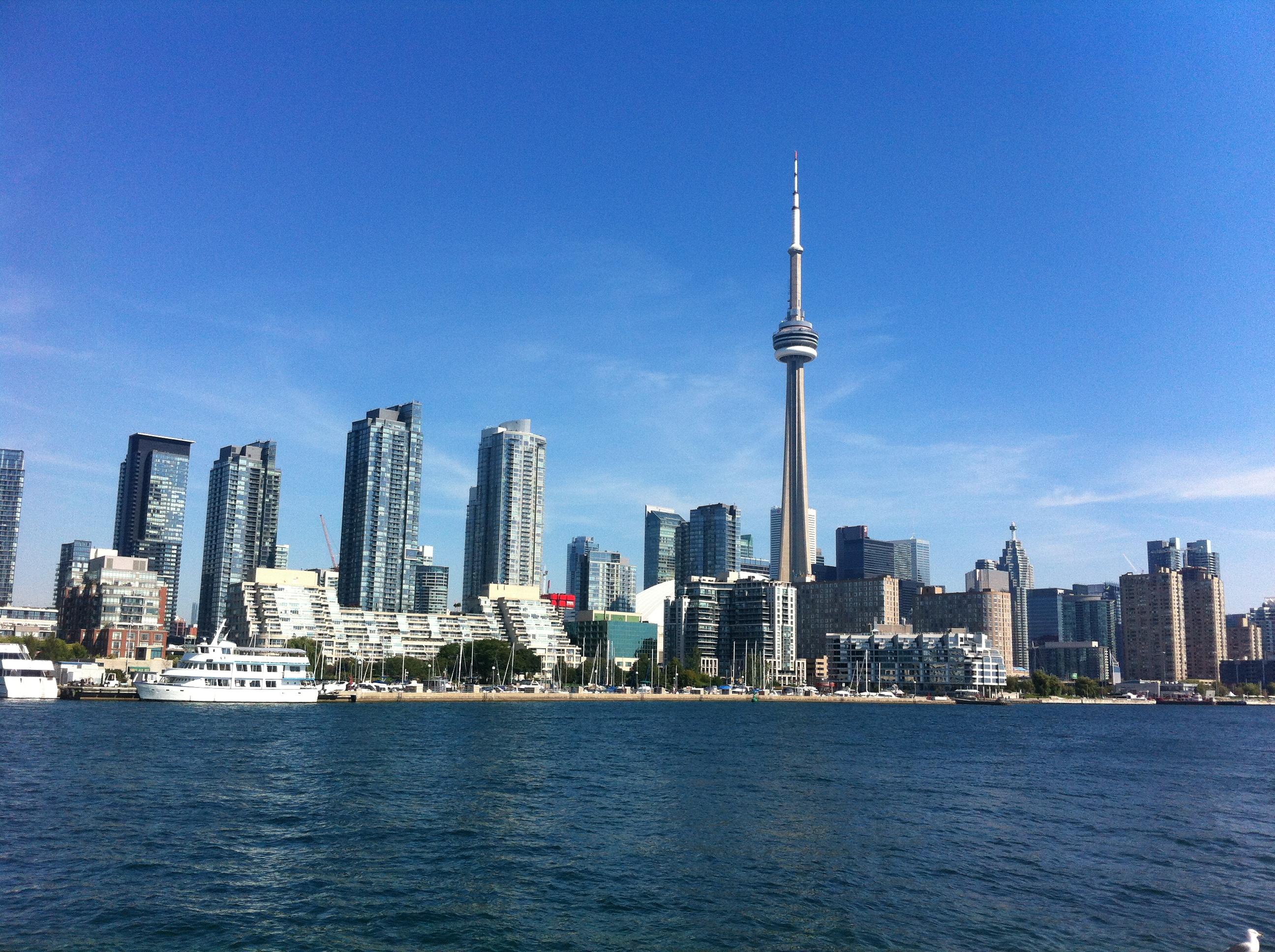 Toronto (HQ)