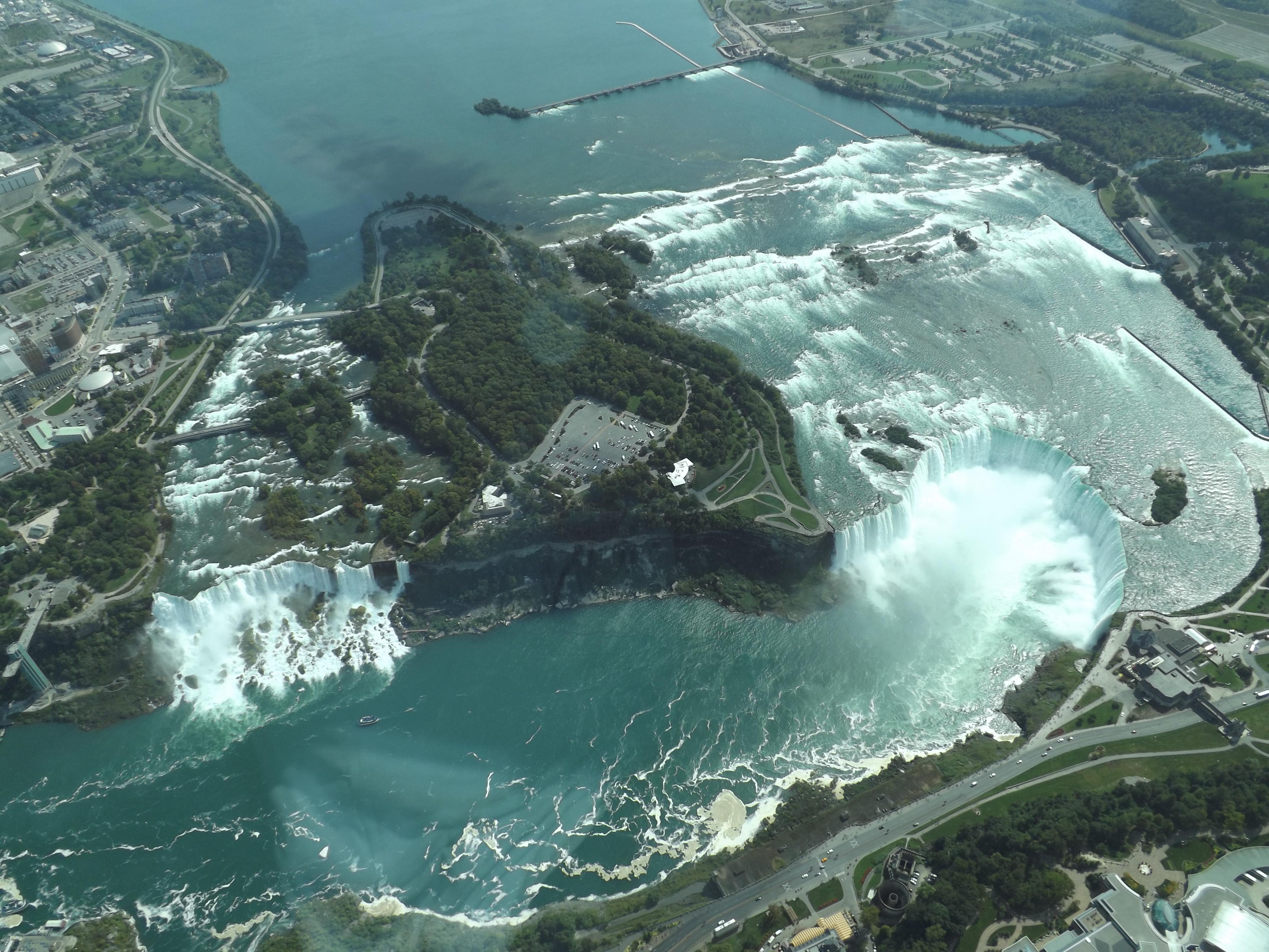Niagara Falls (ON)