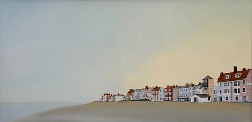 Series 4 K. FELTON Aldeburgh, Summer, Ea