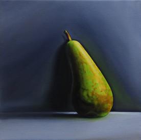 KATE FELTON HALL Pear Whole  h30cm w30cm