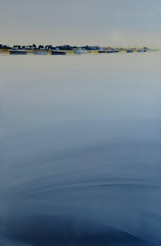 H6 Southwold Early Morning, Tide Turning