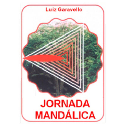 Jornada Mandálica - Tarô