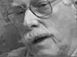 Bert Sharp (1922-2003)