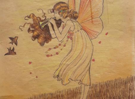 Childhood Fairy