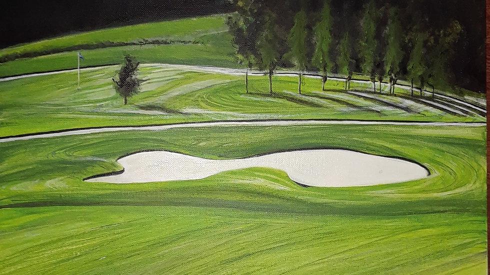 Golf #1