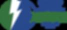 IEC Pride (002) - black background logo.