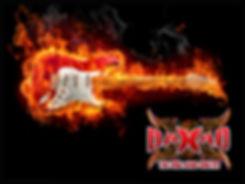 DAXAD Flaming Guitar Logo.jpg