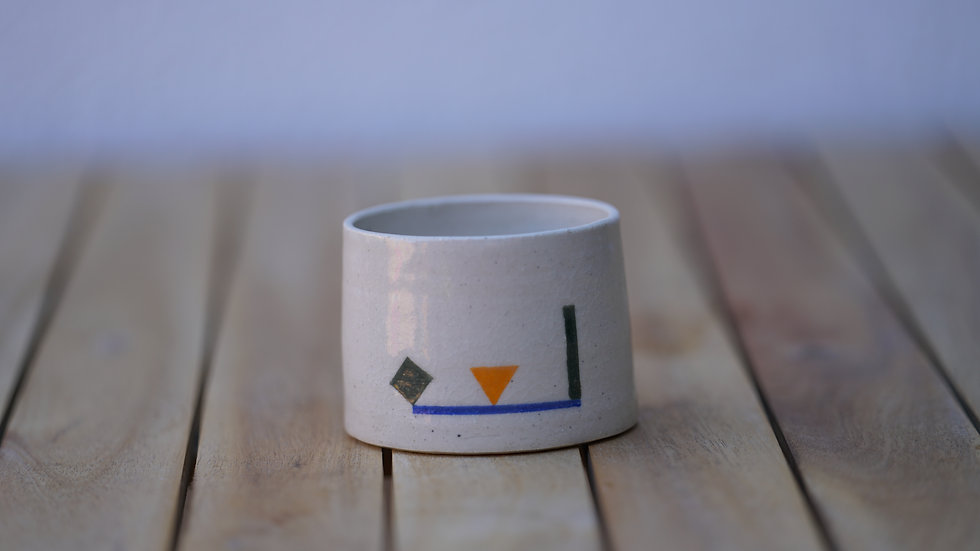 Bauhaus Cup ( without handle)