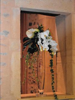 kara fleurs - mariage