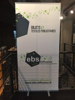 Kakemono Ebs Diffusion #Yllog